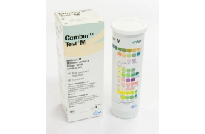 COMBUR 10-TEST 100 STR.(ROCHE)