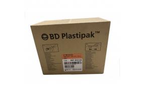 B-D ΣΥΡ 1ml 25G 5/8 PLASTIPAK (120 τμχ)-303179