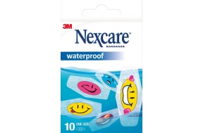 NEXCARE TATTOO WATERPROOF 10τμχ.
