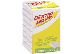DEXTRO ENERGY CUBE ΛΕΜΟΝΙ