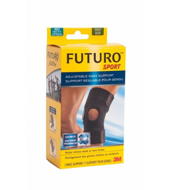 FUTURO SPORT ΡΥΘΜ. ΕΠΙΓΟΝΑΤ. BASIC 09039