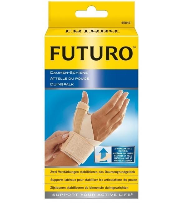 FUTURO DELUXE ΕΠ.ΑΝΤΙΧΕΙΡΑ S/M 45841DAB