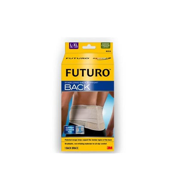FUTURO ΟΡΘΟΠΕΔΙΚΗ ΖΩΝΗL XL 46816DAB