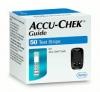 ACCU-CHEK GUIDE STRIPS 50